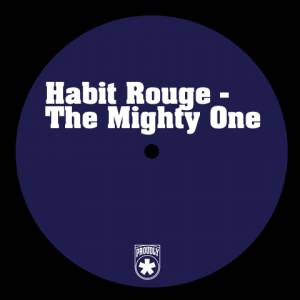 Habit Rouge - The mighty one